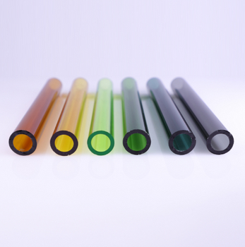 Color Borosilicate Glass Tubing for Lampworking