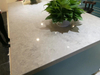 DL-8628 Oman Rose Quartz Slab Counter Top