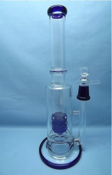 QYF2249-Best selling borosilicate 3.3 glass water pipes