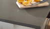 DL-12302 Classical Sand Yellow Quartz Slab Counter Top
