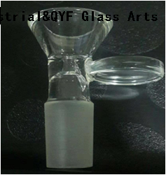 QYFBA11---Smoking Bowls for Pyrex Glass Bongs